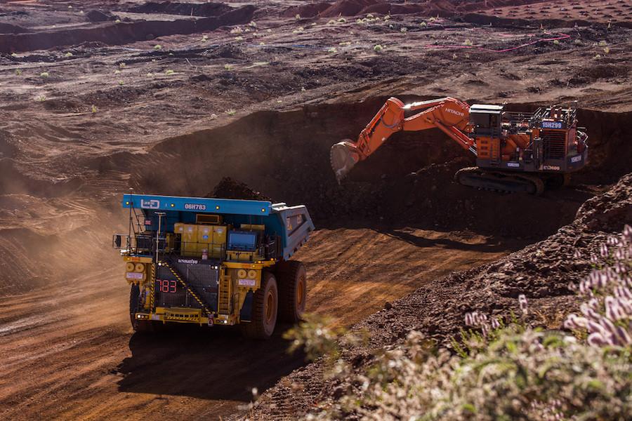 Rio Tinto down despite $7.2bn cash return to investors